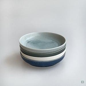Yumiko Iihoshi Porcelain ReIRABO round plate S