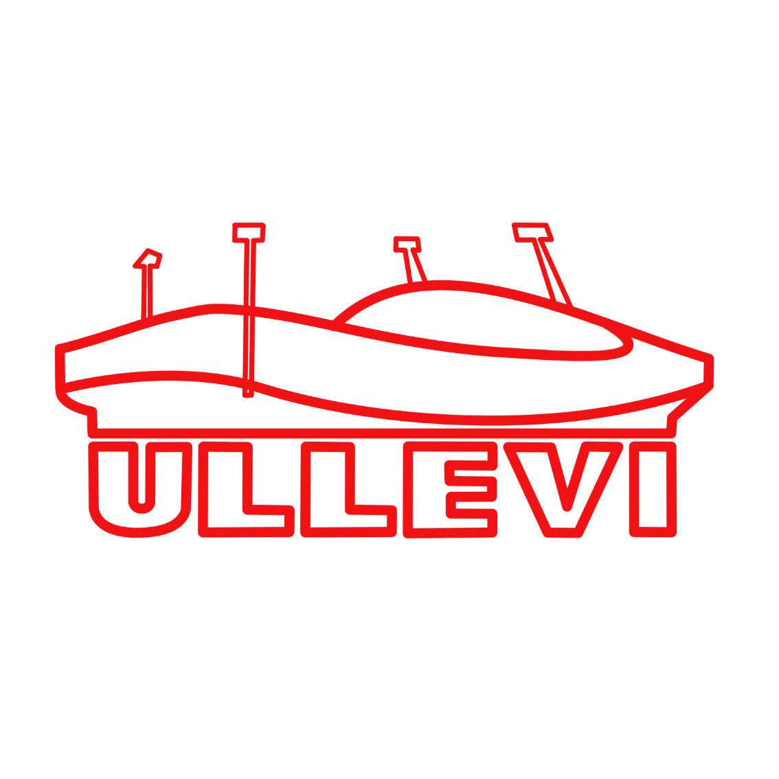 Image of Ullevi coaster