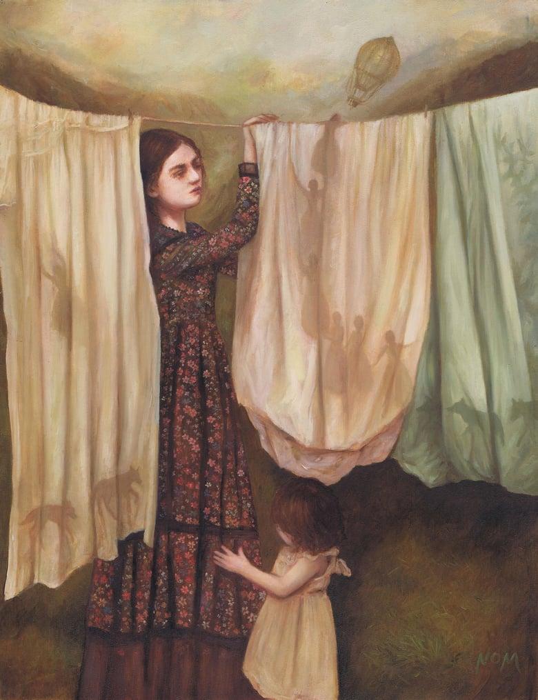 Image of 'Meadow Fall' by Nom Kinnear King