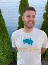 Armored Gardens T-Shirt