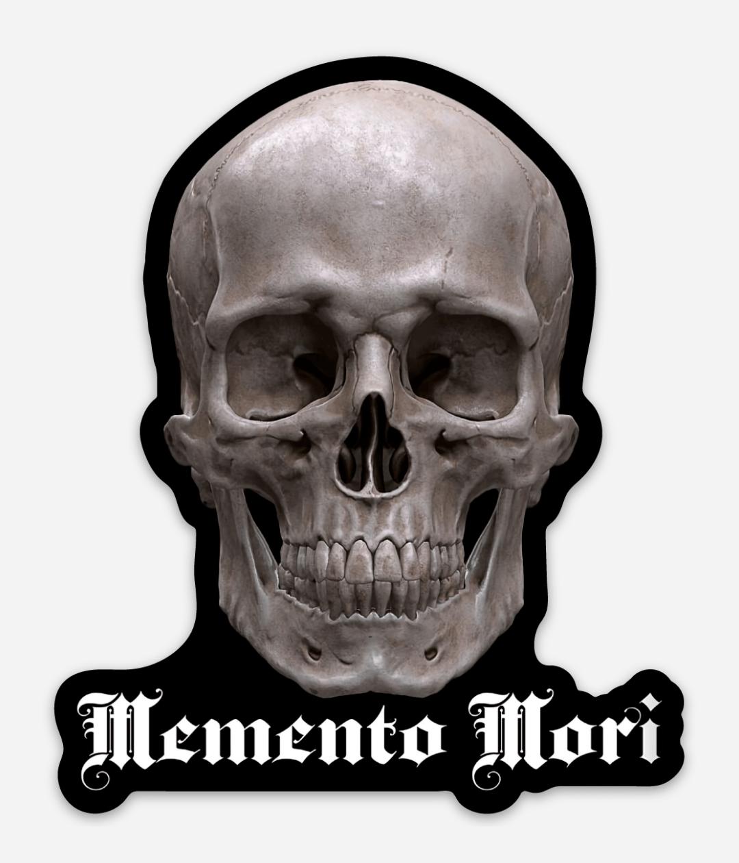 Memento Mori Slap
