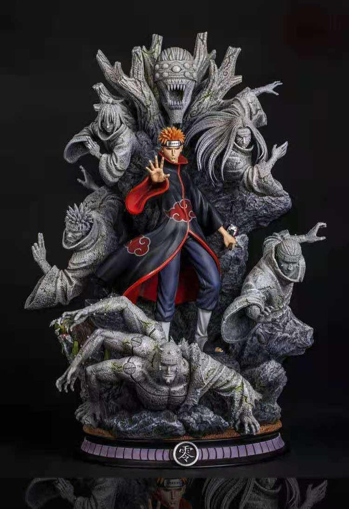 Image of [Early-Bird][Pre-Order]Naruto CS Pain Resin Statue