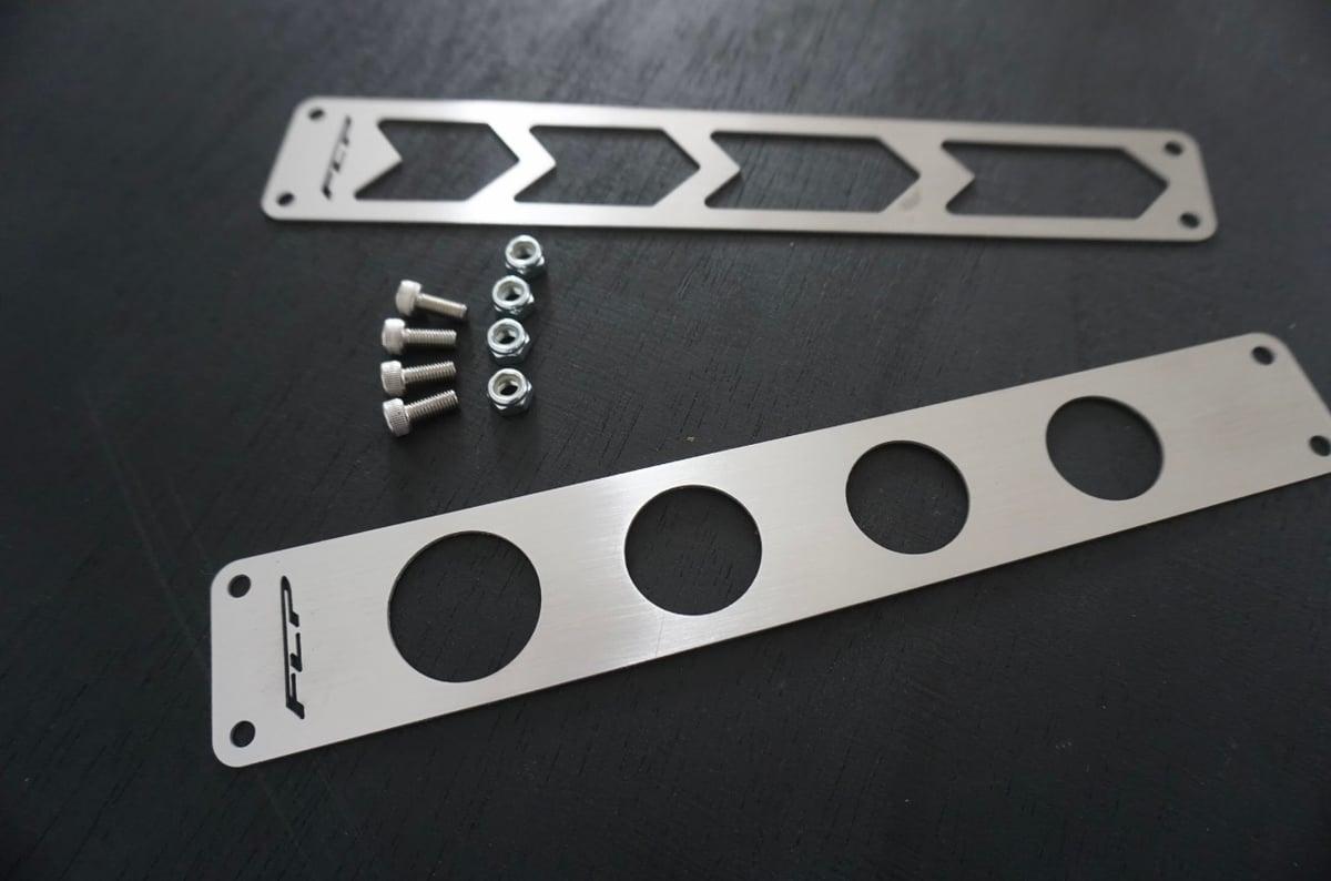 FLP -Ruckus Kick plate