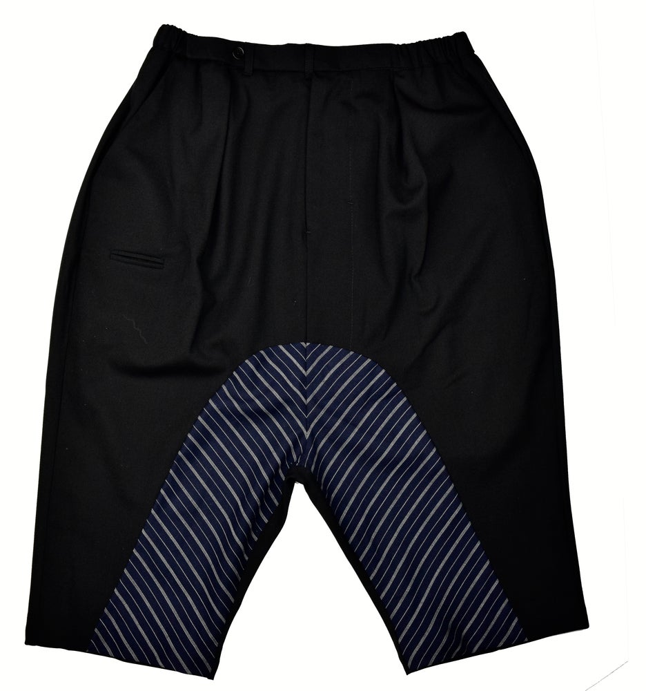 Image of AW20 - DROPCROTCH SHORTS