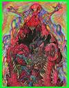 God Throat: The Rainbow Of Greed