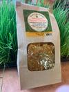 Amaranth Flaxseed Crackers
