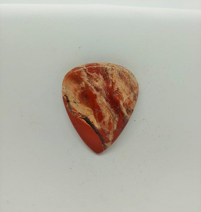Image of Red Jasper #20-416
