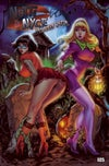 Notti & Nyce Halloween Special 2020, Artist Proofs LE to 5