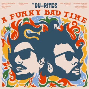 Image of A Funky Bad Time - Vinyl LP