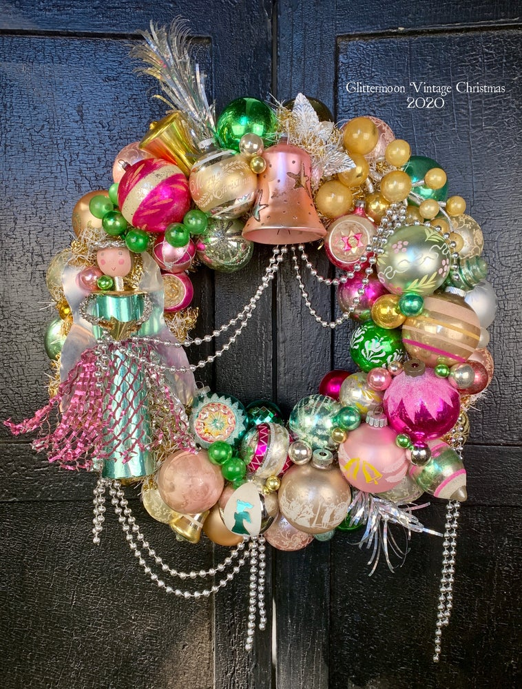 Image of Gentle Joy Wreath