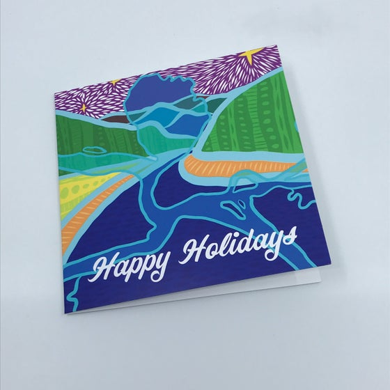 Image of Single Christmas Cards