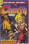 Cherry #23 - Adult comic