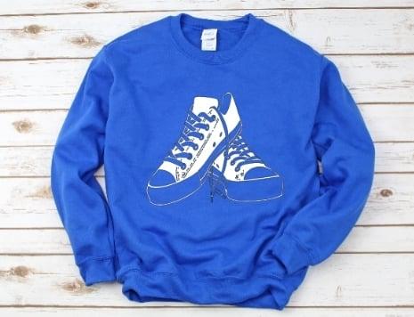 Rock Chucks Sweatshirt