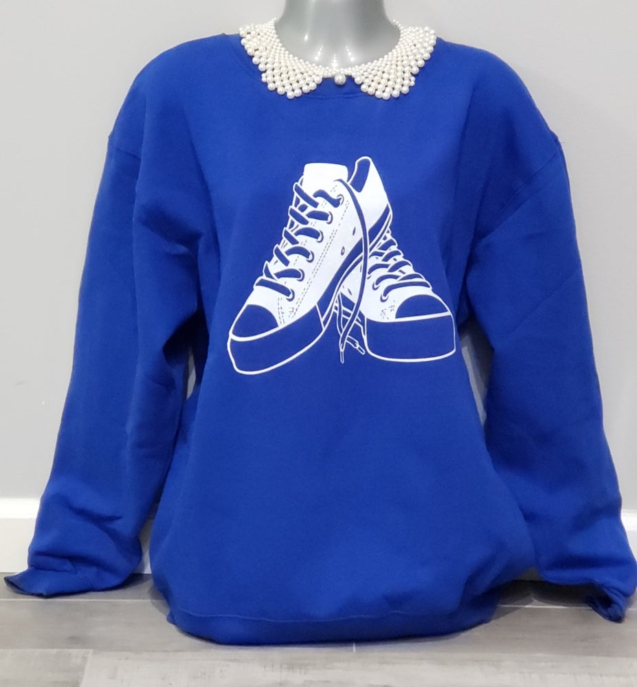 Image of Rock Chucks Sweatshirt