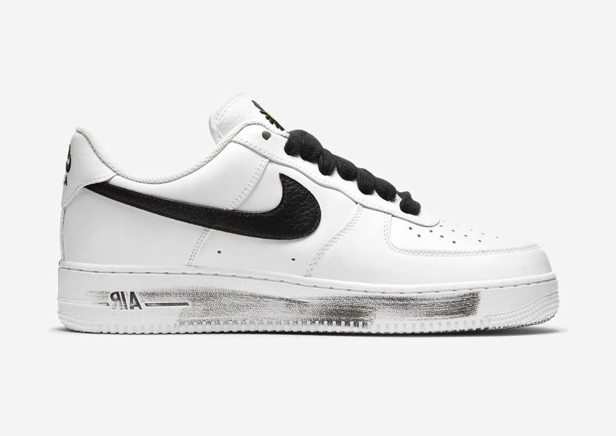 Image of Air Force 1 Low x G Dragón Peaceminusone  paranoise 2.0