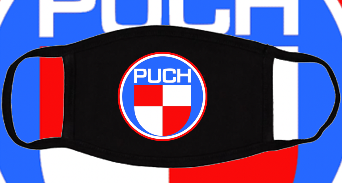 Image of USA Puch Mask