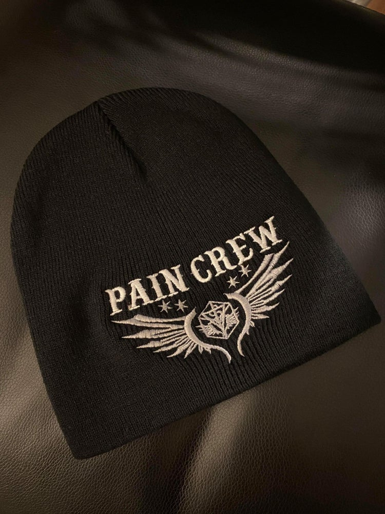 Image of PAIN CREW Beanie