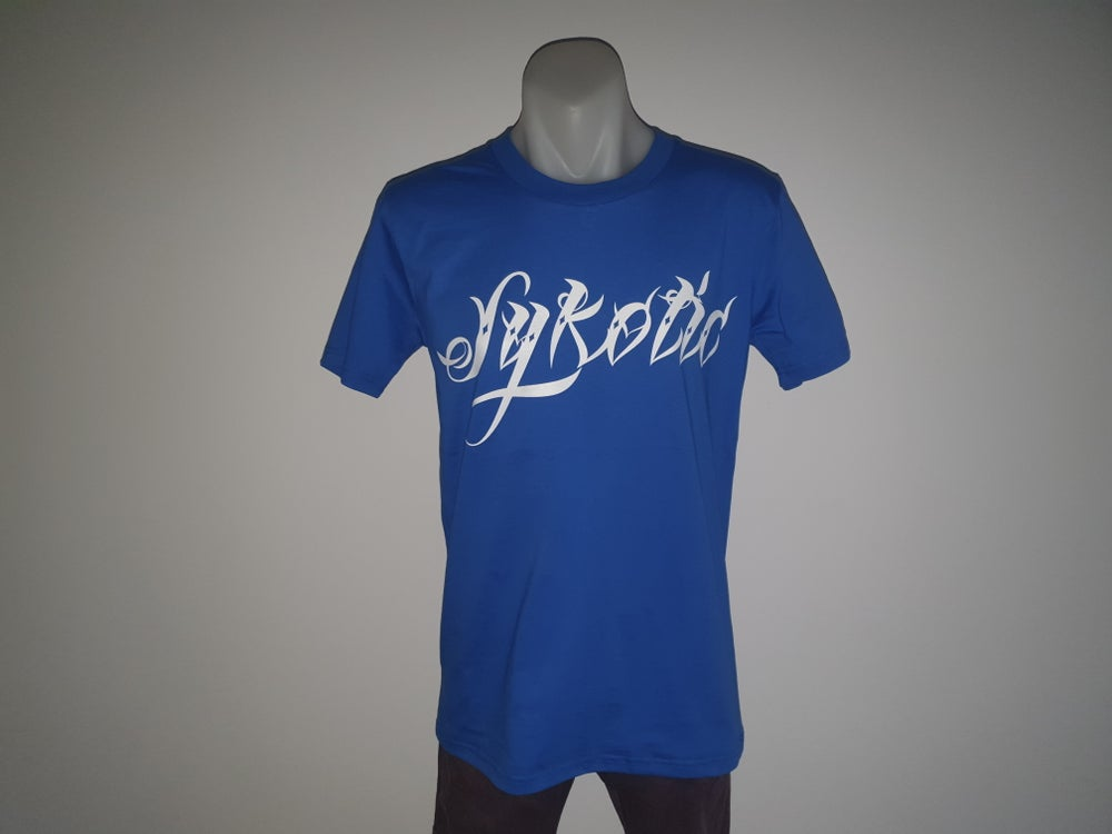 Image of OG Tee (Royal)