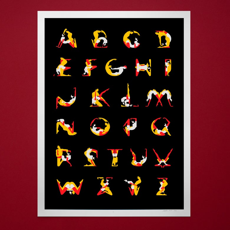 Image of A to Z