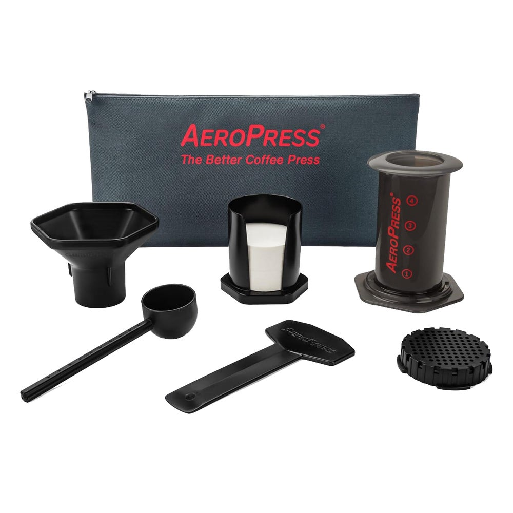 Image of AeroPress Coffee Maker