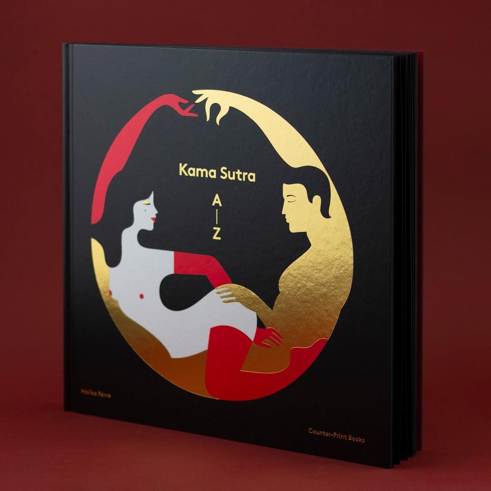 Kama Sutra Monograph