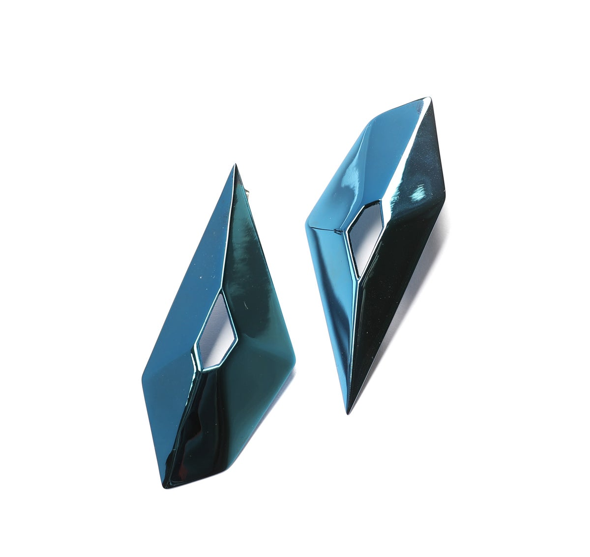 Image of Earring - ANGULAR II
