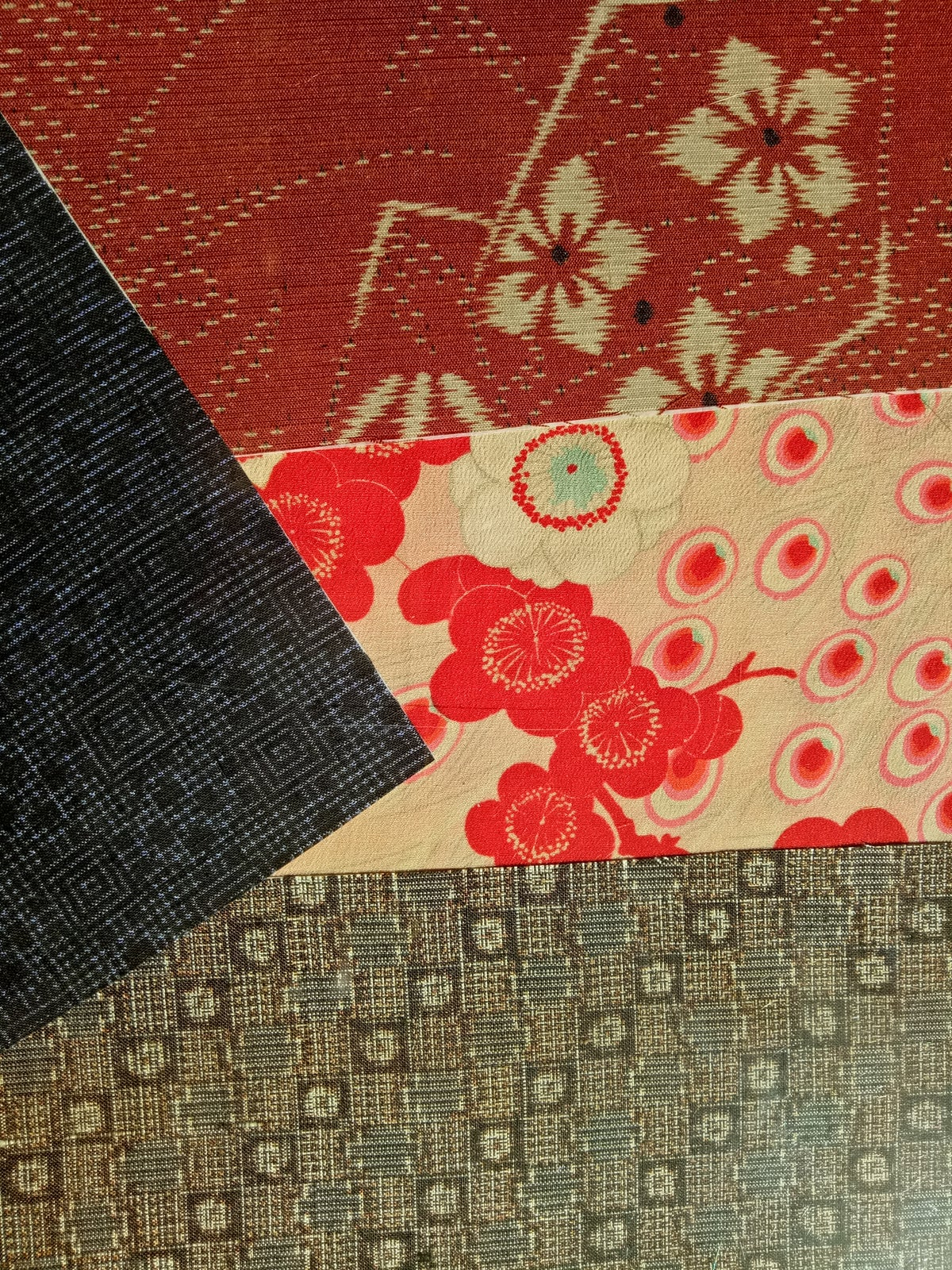 Image of Making Bookcloth with Petra Weber **NEW CLASS April 2021