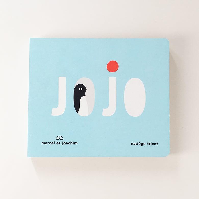 Image of Jojo, livre