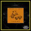 """Hellekin Mascara / Angioletti Trio - """"il Verso del vinile"""" LP 10"""""""