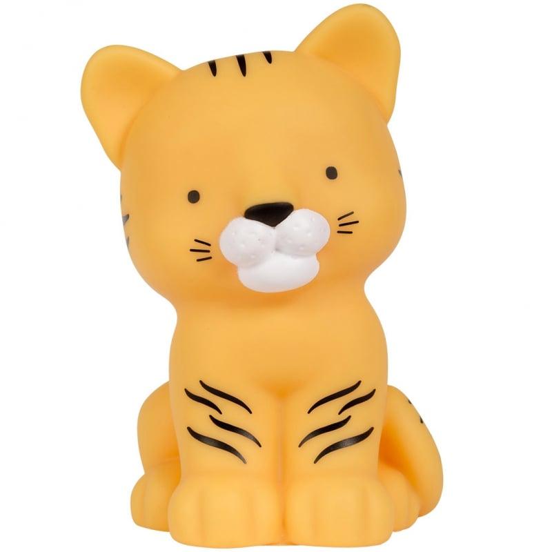 Image of petite veilleuse Tigre