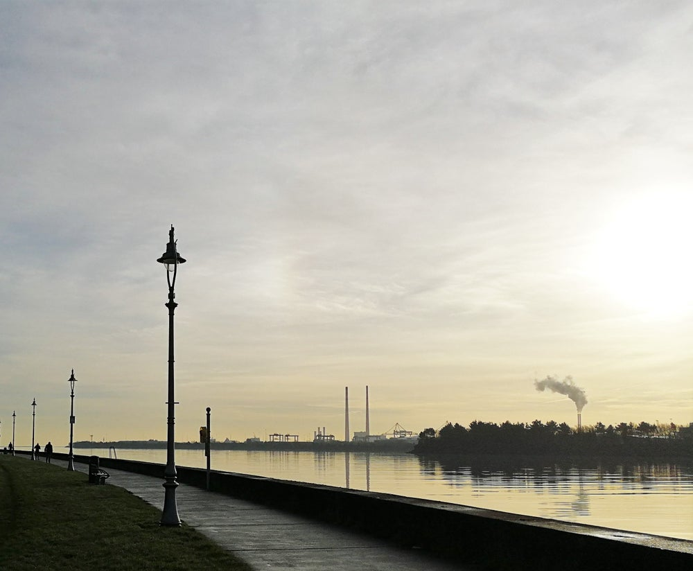 Image of Clontarf 2