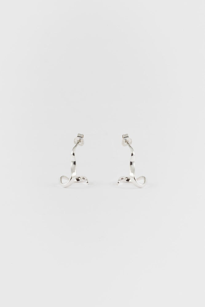 Image of helix earrings