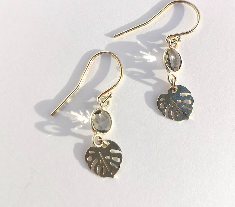 """Image of Boucles """"Nuit Tropicale"""""""