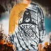 LIMITED EDITION pre-sale exclusive Tie Dye Unisex Sweater