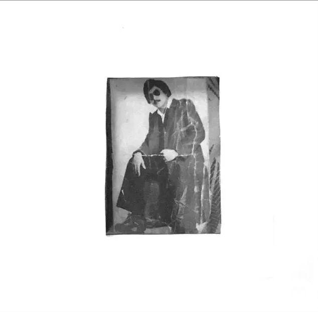 Image of Sonne Ra & Doz9 - Superposition - LP (OFDM)