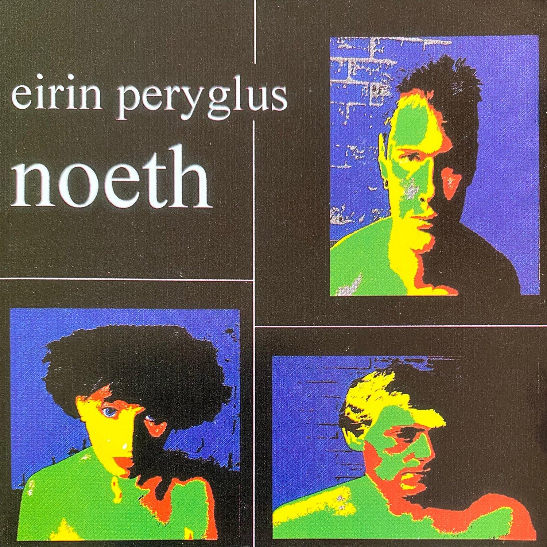 Eirin Peryglus – Noeth [CD] (VG+/VG+)