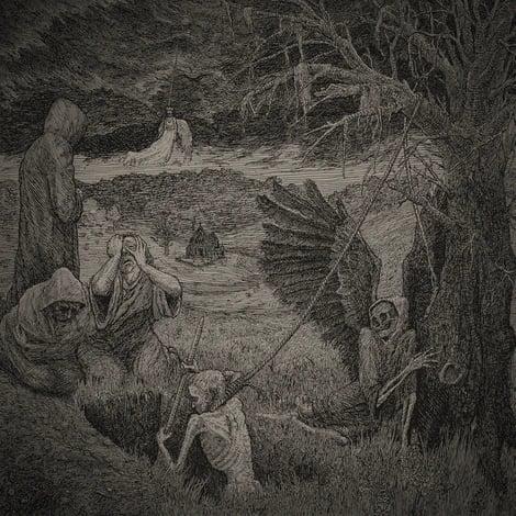 Image of MSW - Obliviosus LP