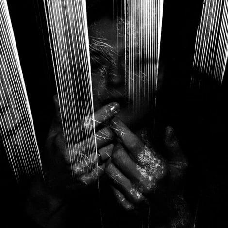 Image of Silver Godling + Teddie Taylor - Ravel LP