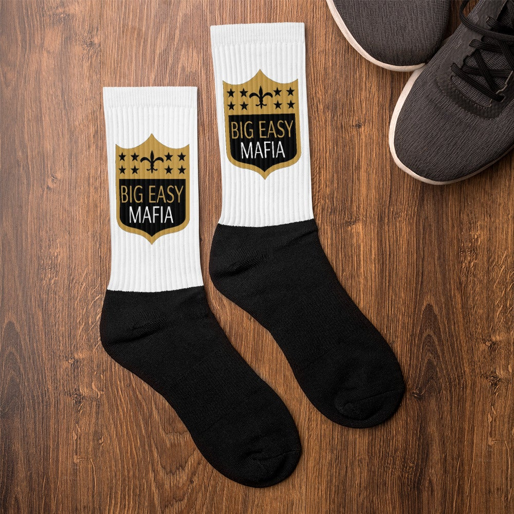 Image of Big Easy Mafia Socks