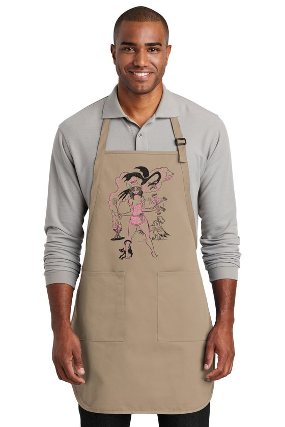 Image of HeAthens Apron