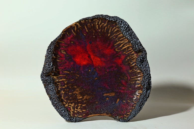 Image of Molten reef
