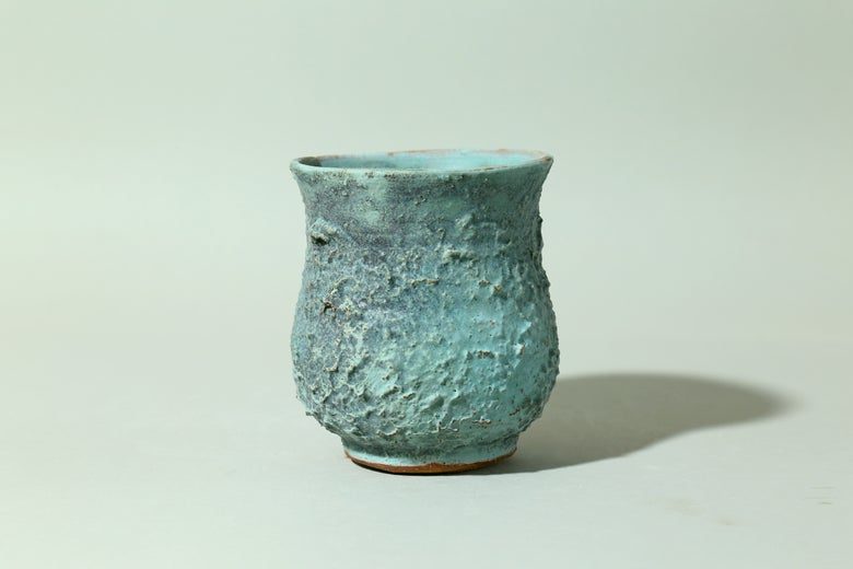 Image of Bell shaped chawan