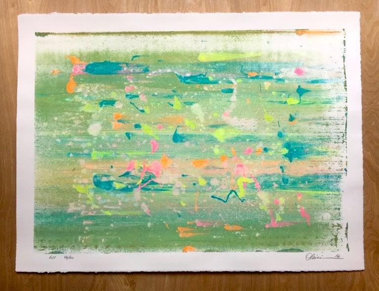Image of Studio Session 611, Print #46/60
