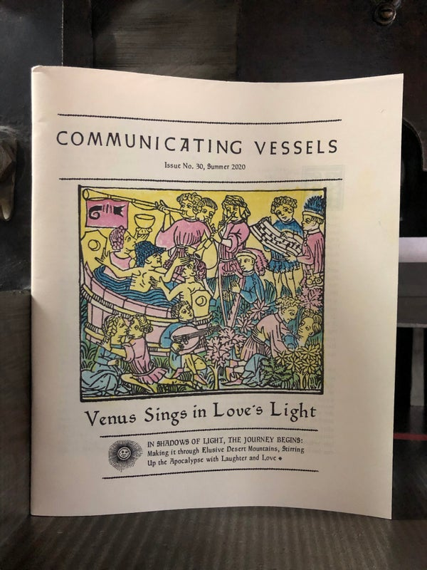 Image of Communicating Vessels No. 30