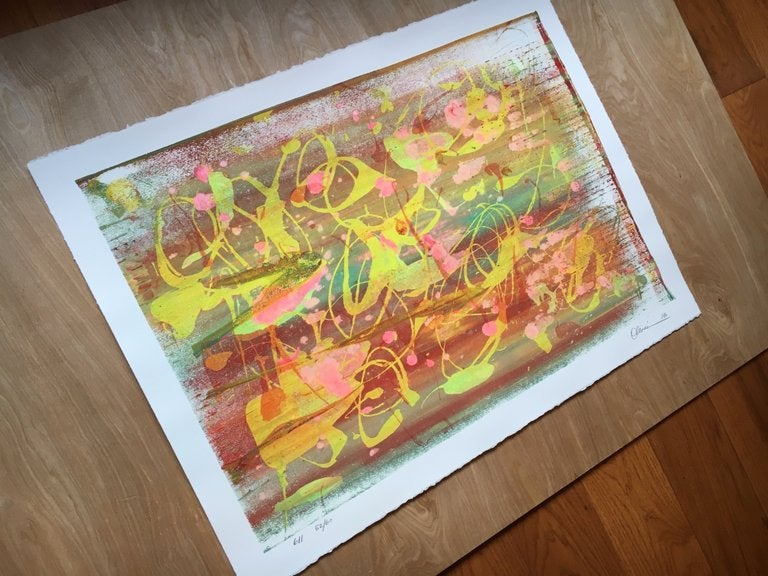 Image of Studio Session 611, print #52/60