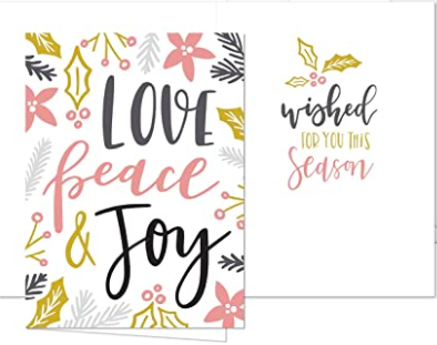 Image of Holiday Cards