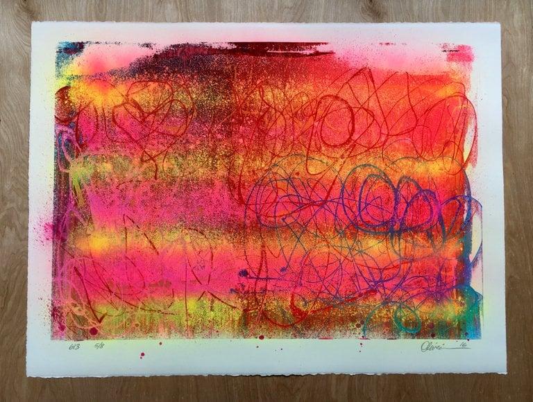 Image of Studio Session 613, Print #5/8