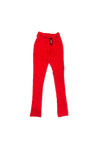 STACKED PANTS (Red)