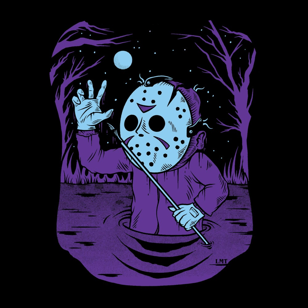 Image of NES Jason