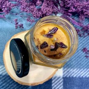 Sugar Cookie Sweetness 6oz Hexagon Candle